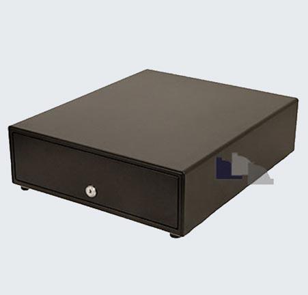Köp kassatillbehör låda svart
