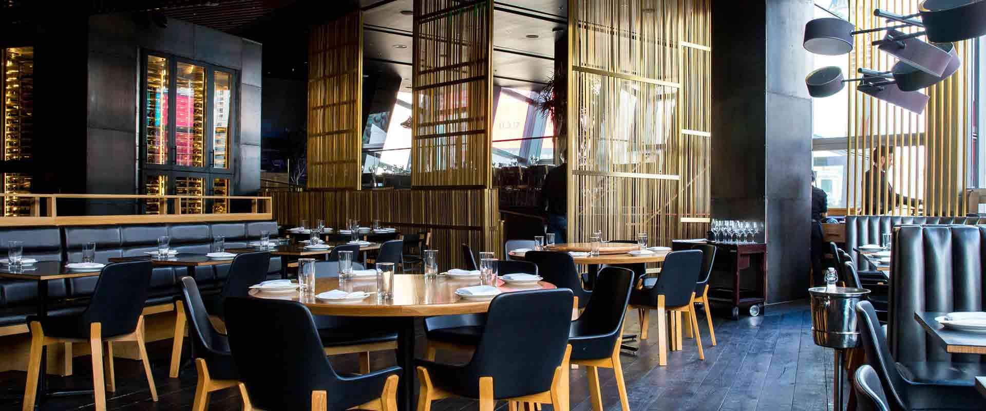 Smarta kassasystem för restaurang och café