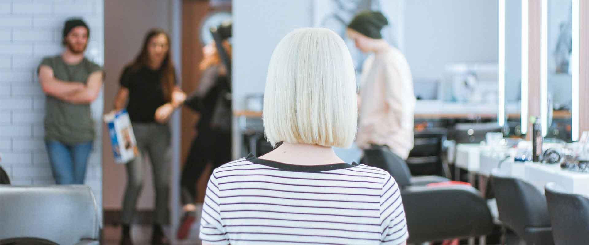 Smarta kassasystem för salong, wellness och frisör